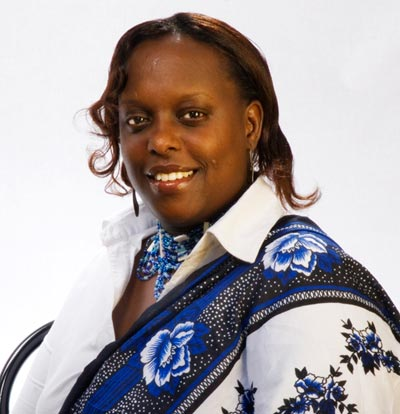 Fashion Designers In Kenya Fashion Designer Patricia Lulu
