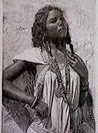 Kabyle Girl