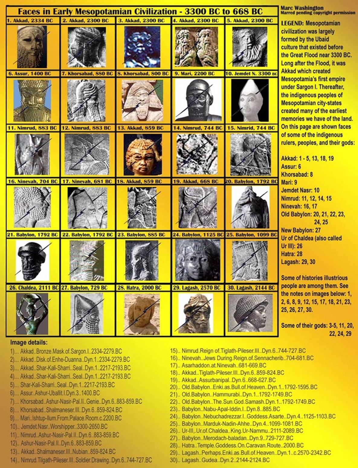 the ancient mesopotamian We would like to show you a description here but the site won't allow us.