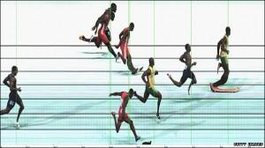 Lightening Bolt in action