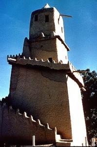 hausa gobirau minaret