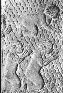 Ancient Hebrews of Lachish