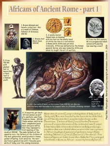 Africans of Ancient Rome