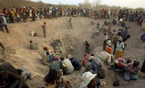 Natural Resources Found In Somalia