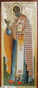 Muurish St Nicholas