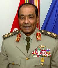 Fieldmarshall Hussein Tantawi