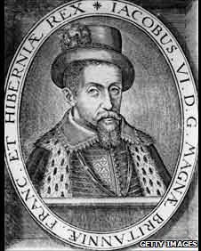 King James vi bbc_getty_226