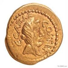 Face of Ceasar