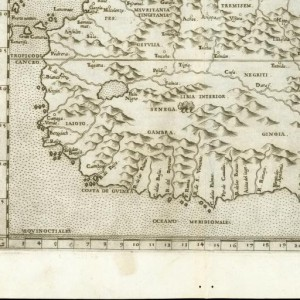 Ancient Mauritania Spans from North Africa to the Coast of Guinea in Nigeria