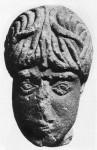 Afro British Moor