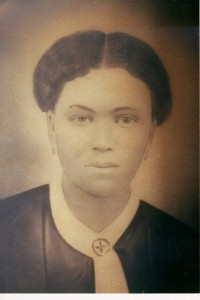 black chowtow indian seminole