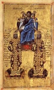 John II Komnenos (1118-1143)