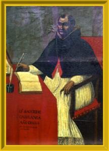 carranza archbishop of toledo