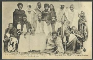moorish chief and his clan african history section rasta livewire