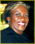 Chinwe Uwatse, Board Member of Africa House