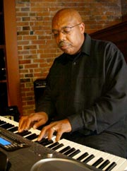 Gene Cothran, Noted Jazz Pianist