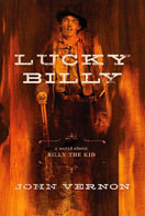 Lucky Billy by John Vernon