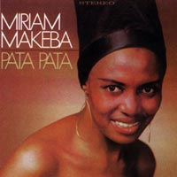 The Legendary Miriam Makeba