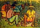 The Art of Caribbean Art Gallery
