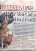 Myne Whitman in the news