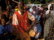 Oral Traditions and West Africa - Hip Hop Roots is in Africa