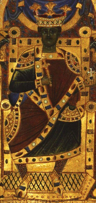 [Image: King-Henry-2-of-Holy-Romana.jpg]